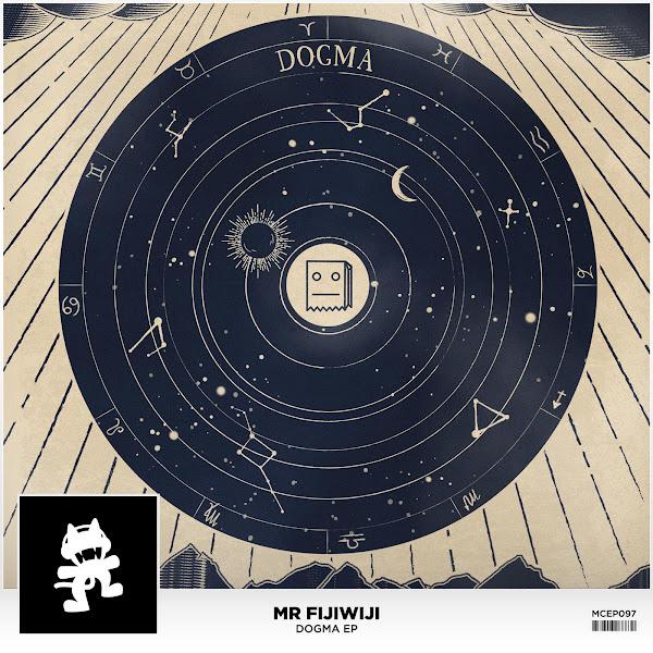 Mr FijiWiji - Dogma - EP Cover