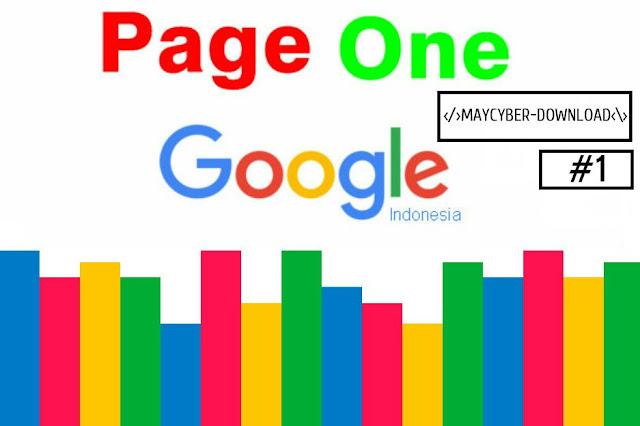 Rahasia Ampuh Cara Agar Blog Tampil Nomor Satu di Halaman Google