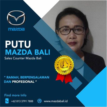 Sales Mazda Bali, Sales Mazda Denpasar, Sales Mazda Denpasar Bali