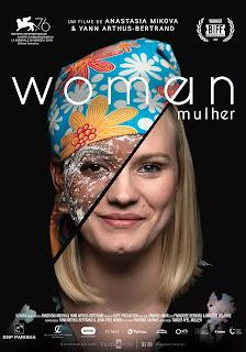 Crítica - Woman (2020)