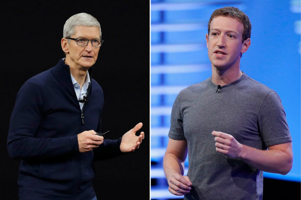 رآبل ترد على اتهامات التورط في قضية فيسبوك الجديدة