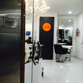 Best Pedicure in Mumbai - Best Manicure in Mumbai - Best Salon Mumbai - Alive Salon Mumbai