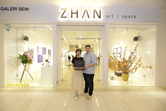 ZHAN ART Space, Golden Exhibition, Arts & Education, Arts,