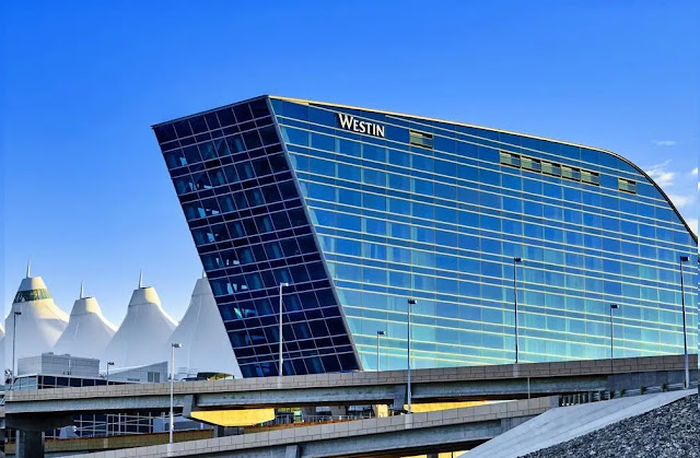 Westin Hotel - Denver International Airport Colorado