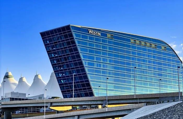 Westin Hotel Denver International Airport