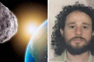 Luisito Comunica compra el primer viaje al meteorito que se aproxima a la Tierra