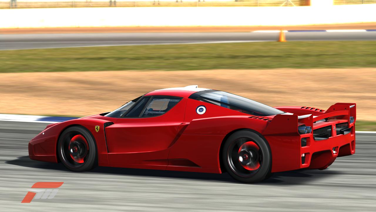 Best Car In Forza Motorsport