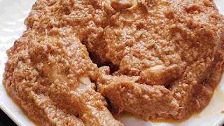 Kolkata style chicken chaap recipe in bengali language
