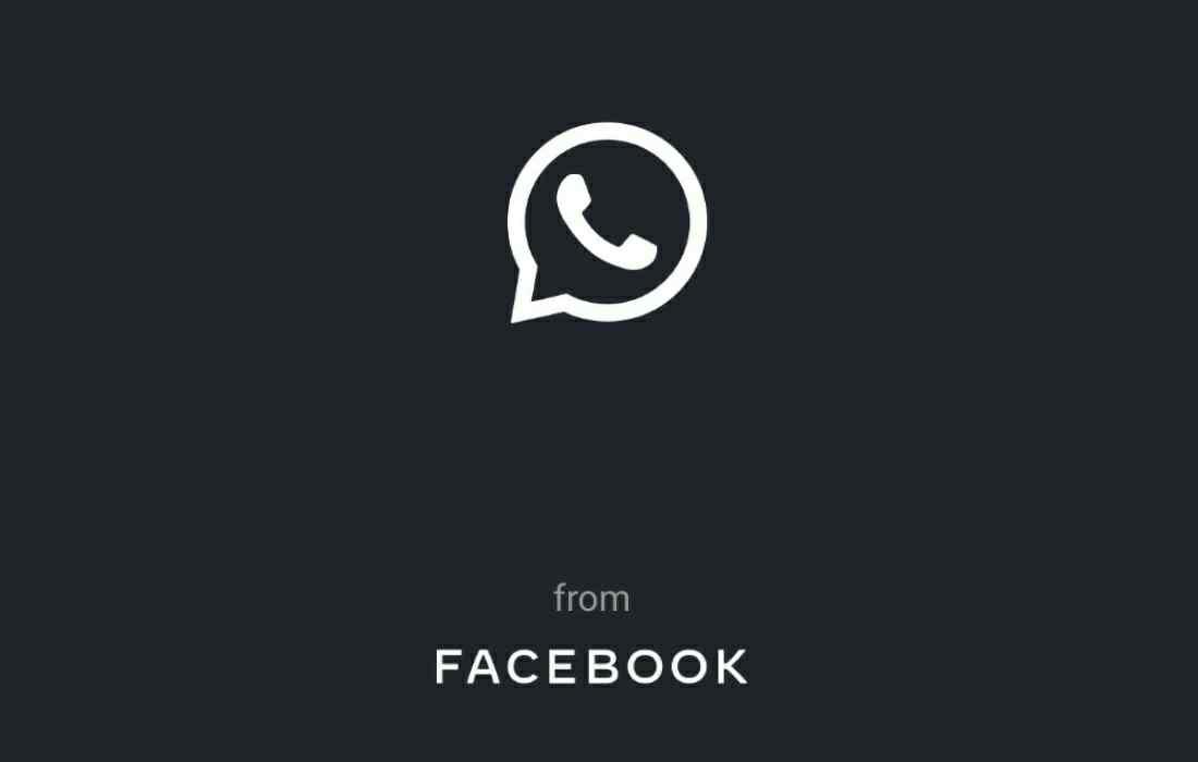 Mengapa Whatsapp Terbaru Ada Tanda Label from Facebook
