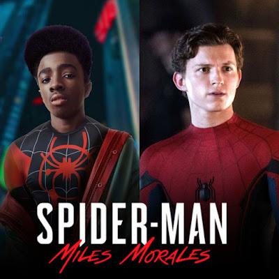 Futuro película spiderman marvel