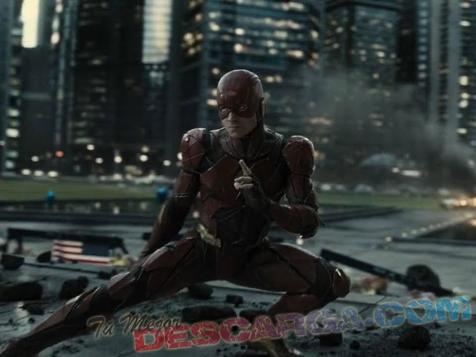 La Liga de la Justicia de Zack Snyder 2