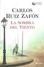La sombra del viento Carlos Ruiz Zafon