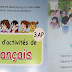 تحميل كراس النشاطات لمادة اللغة الفرنسية سنة 3 ابتدائي الجيل الثاني