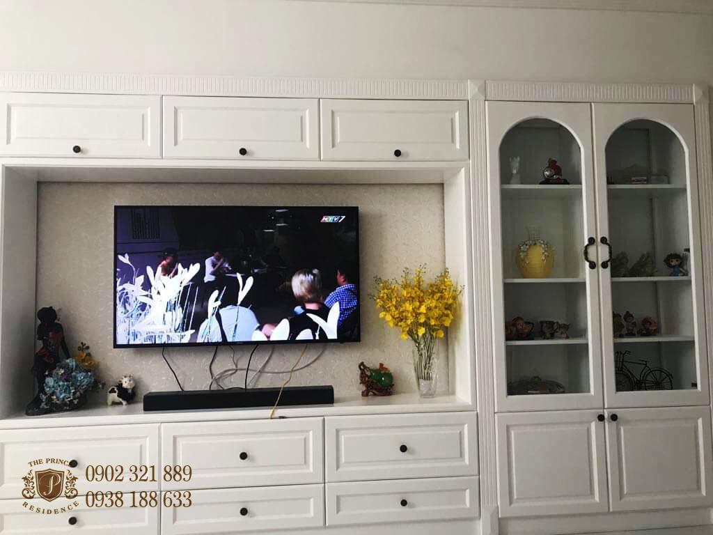 Chính chủ Cần bán căn hộ cao cấp The Prince 108m2 view đẹp thoáng mát - hình 2