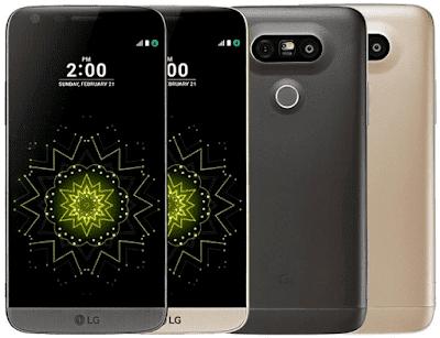 Harga LG G5 SE Terbaru dan Spesifikasi Lengkap