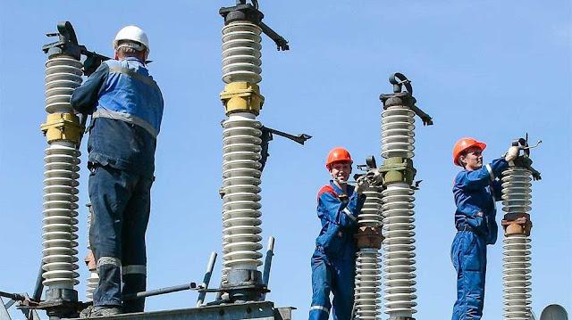 Armenia cierra acuerdos energéticos con Georgia e Irán