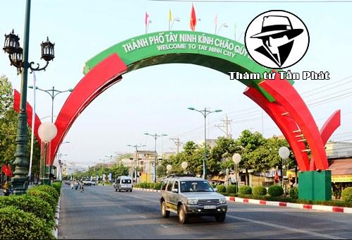 Dịch vụ thám tử chuyên nghiệp tại Tây Ninh. Ảnh: http://www.congtythamtuchuyennghiep.com/