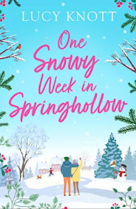 Pre-Order 'One Snowy Week in Springhollow!'