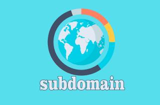 Cara Konfigurasi SubDomain Pada Debian 8