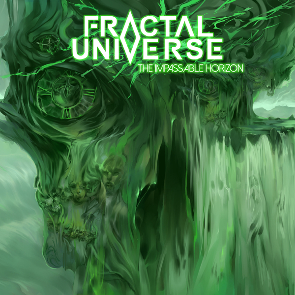 Fractal Universe The Impassable Horizon Download zip rar