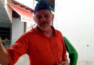 Identificado homem morto a pedradas no Mercado Municipal de Brumado