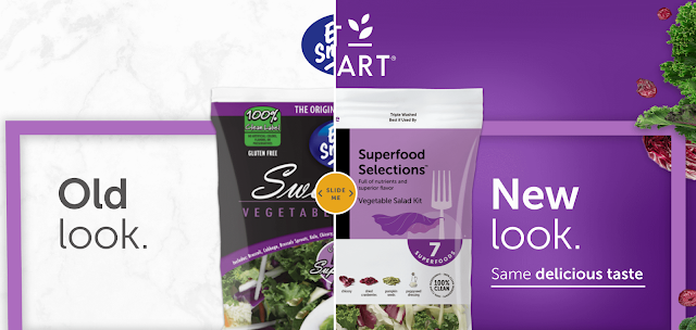 It's time to make those New Years resolutions for 2020 and also enter to win $3000 worth of fresh, delicious Eat Smart salad products to help you succeed!