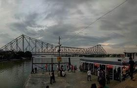 Image of Howrah Bridge / Rabindra Setu