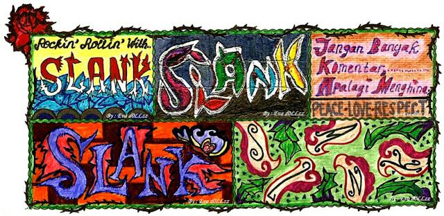 Slank Never Dies: Band Terfavorit Sepanjang Masa - Salute