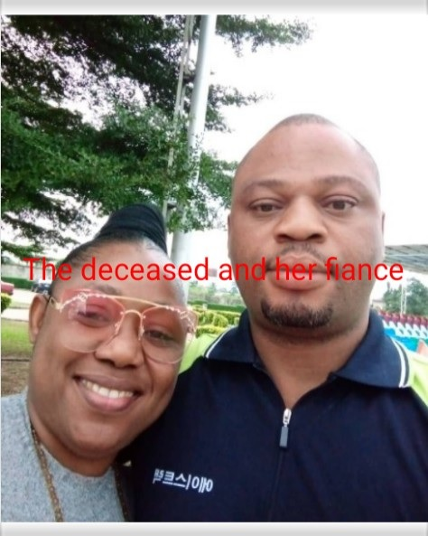 SHOCKING!!! How Gateman Killed, Buried Woman In Delta State. Nollywood Producer Arrested (Graphic Photos)
