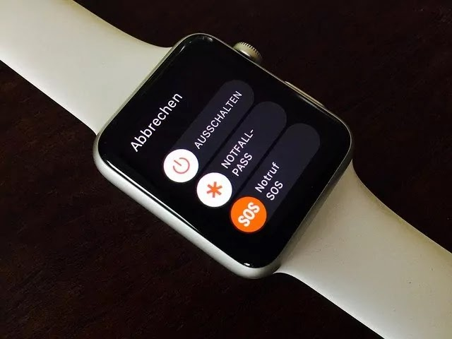 How to enable Apple Watch Fall Detection