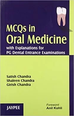 Download MCQs in Oral Medicine Satish Chandra PDF
