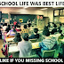 10 Reasons why School Life is the Best