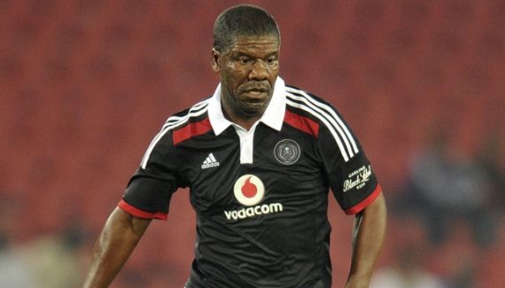 Jerry Sikhosana has stated that the Buccaneers and Kaizer Chiefs have both made average signings.