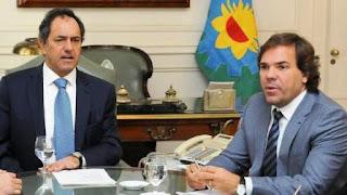 La jueza Garmendia hizo lugar al pedido del fiscal Álvaro Garganta sobre el ex jefe de Gabinete bonaerense