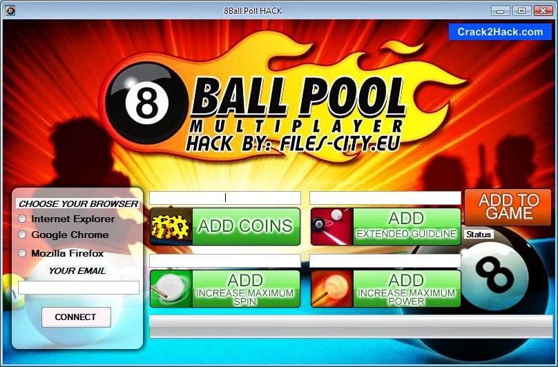 8 ball pool multiplayer hack v3 5 free download