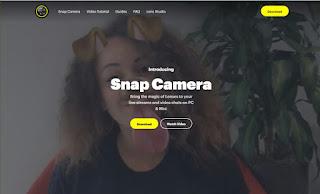 Snap Camera
