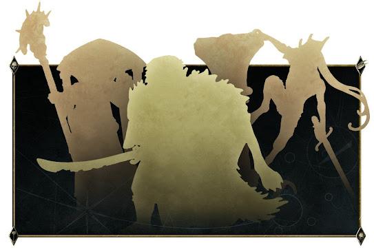 novedades Age of Sigmar, Warhammer Underworlds y Warhammer Quest