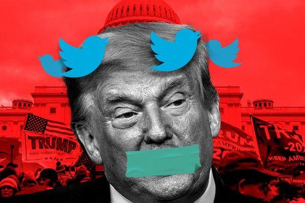 تويتر: ترامب لن يعود مرة أخرى إلى تويتر