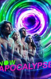 Now Apocalypse Temporada 1 capitulo 4