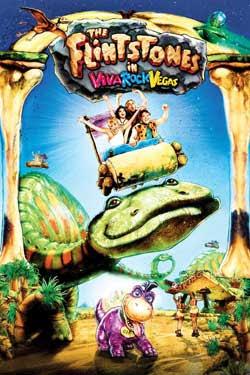 The Flintstones in Viva Rock Vegas (2000)