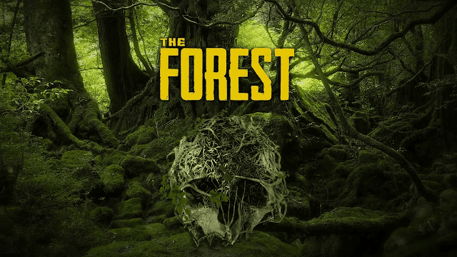 Link Tải Game The Forest Việt Hóa Miễn Phí Thành Công
