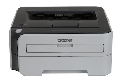 Features network connectivity via wireless Brother HL-2170W Driver Downloads
