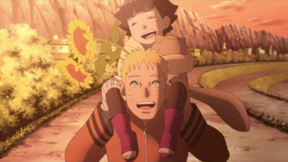 Boruto: Berapa Umur Naruto di Boruto? dan Beberapa Karakter Lain