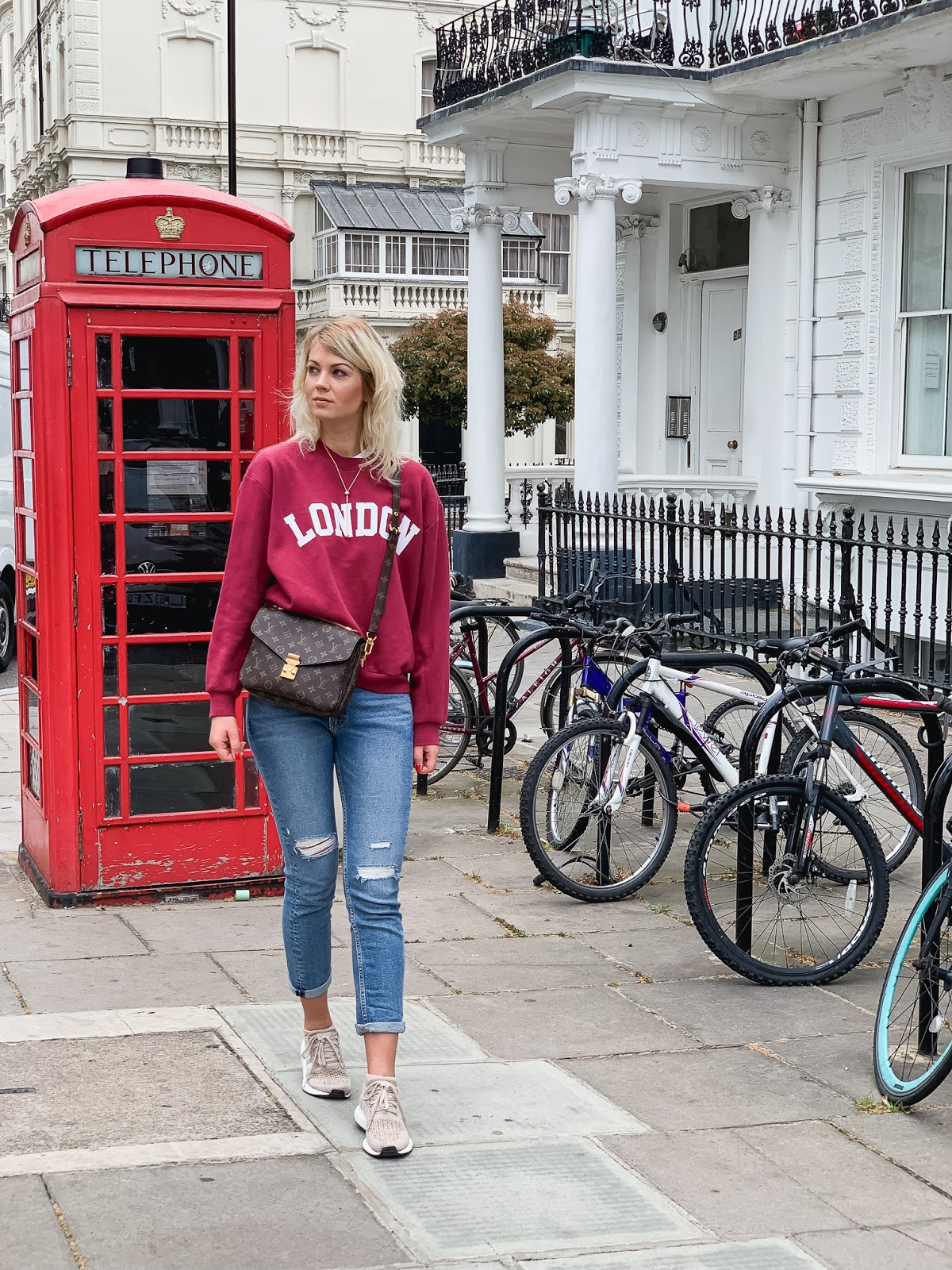 Instagram Locations in London