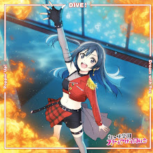 Love Live! Nijigasaki Insert Song 1,2&3: Dream with You/Poppin' Up!/DIVE! Download