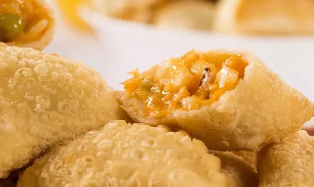 Resep Kue Pie Nanas Goreng Praktis Dan Enak My Recipe