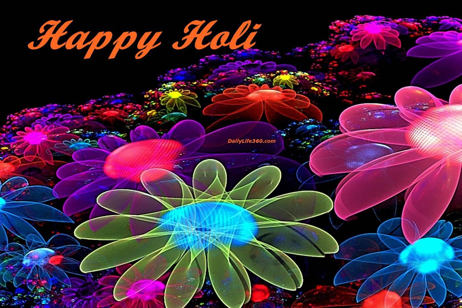 Holi Images Photo Graphics Hd Whatsapp Facebook Share Wallpaper Dp