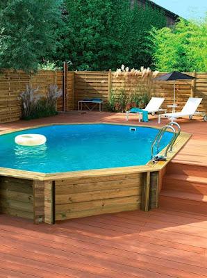 Como fazer uma piscina de pallets