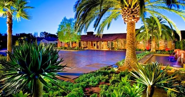 Hotéis em La Jolla em San Diego  | Estancia