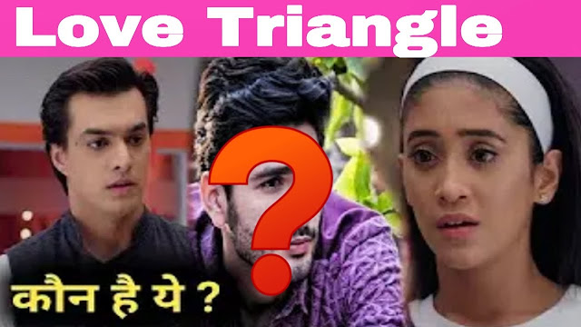 Big Twist : Kartik's dream crushed as Rishabh enter Naira's life as Fake husband in YRKKH